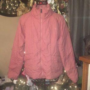 EUC Northface Jacket